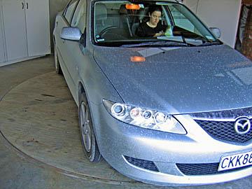 [dirty car]