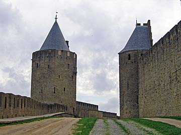 [carcassonne lices]