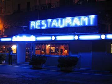 [côte vermeille restaurant]