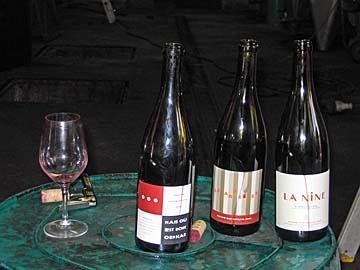 [bottles]