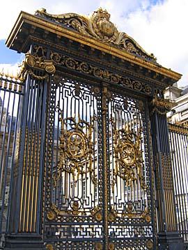 [gate]
