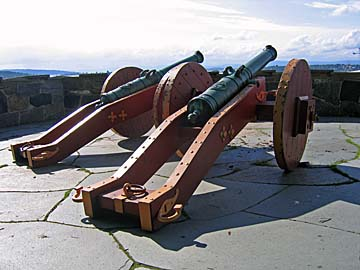 [cannons]