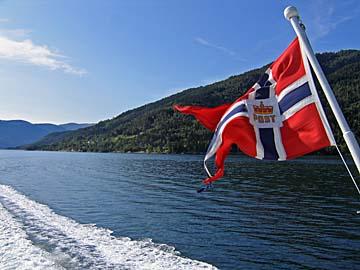 [ferry flag]