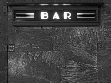 [bar sign]