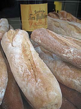 [bread & wine]