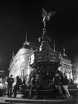 [picadilly square]