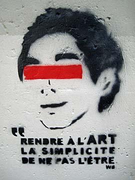 [graffiti art]
