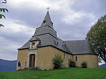 [Chapelle Notre Dame de la Piétat]