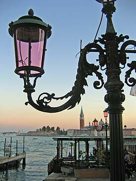 [lantern &amp; grand canal]
