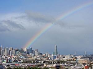 sf rainbow