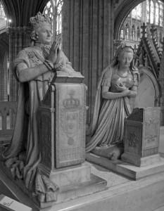 Louis XVI & Marie-Antoinette