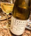 [tablas creek blanc]